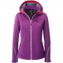 Softshelljacke Damen LINEA PRIMERO MECATINA PEAK Women