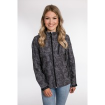 Softshelljacke Damen Linea Primero SHELBY PEAK Women
