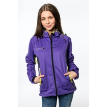 Softshelljacke Damen DEPROC DOWNTON PEAK Lady