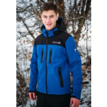 Softshelljacke Herren DEPROC BLACKRIDG MEN front Model