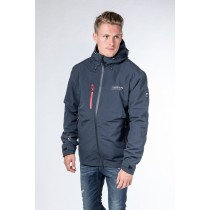 4-WEGE STRETCH DOPPELJACKE HERREN DEPROC WHISTLER MEN 2IN1