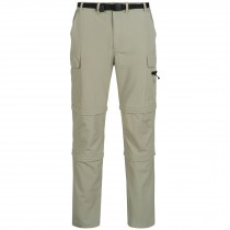 Outdoorhose & Trekkinghose Damen DEPROC KENORA WOMEN Full Stretch Double Zip-Off