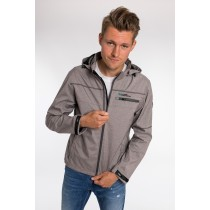 Softshelljacke LINEA PRIMERO ROSS PEAK Men