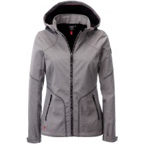 Softshelljacke Damen LINEA PRIMERO SOUTH TWIN PEAK Women