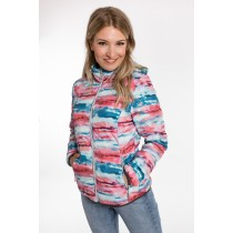 Steppjacke Damen Linea Primero WILDCAT HILL Women