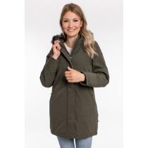 Winterparka BLACK DIAMOND Women