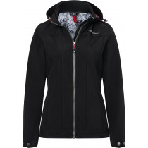 Softshelljacke Damen Linea Primero DECORAH PEAK Women