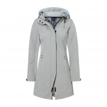 Softshellparka Damen Linea Primero SANSON PEAK Women