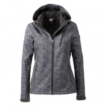 Softshelljacke Damen LINEA PRIMERO SNOW PEAK Women