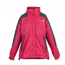 DEPROC Outdoorjacke / Funktionsjacke Damen ALASKA Lady 3 in 1