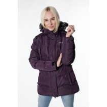 Winterparka & Langjacke Damen DEPROC WADDINGTON Lady bis Gr 56