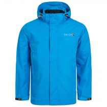 DEPROC Outdoorjacke Herren Cambridge Men blue front