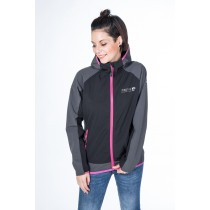 SOFTSHELL JACKE DAMEN DEPROC XLIGHT CAVELL WOMEN
