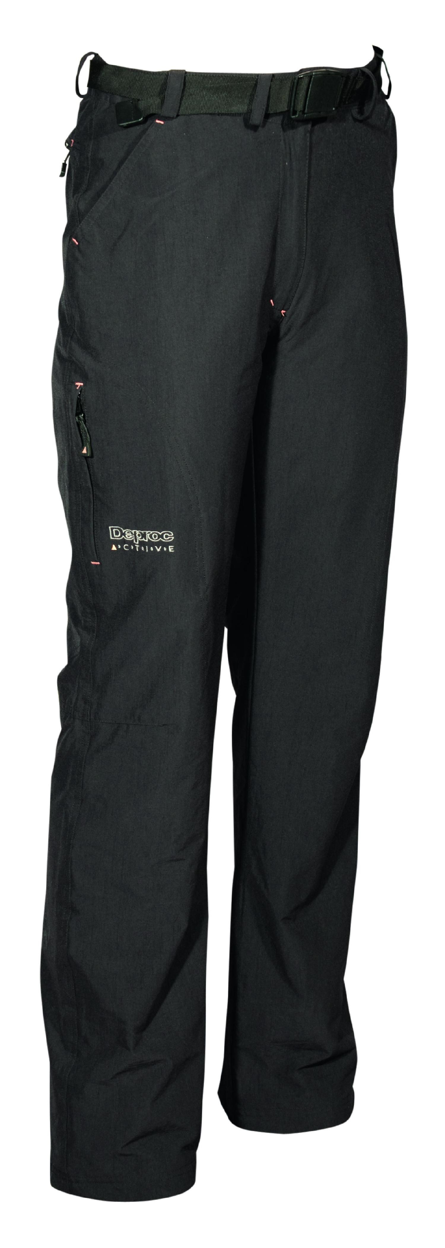 DEPROC BRANDON Damen-Winterhose und Thermohose
