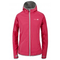 Softshell Jacke Damen DEPROC CARLETON PEAK Lady purple