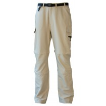 DEPROC KENTVILLE Double Zip-Off Outdoorhose