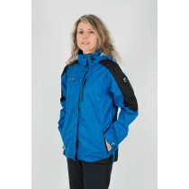 Outdoor Jacke Damen DEPROC WALKWORTH Lady blue