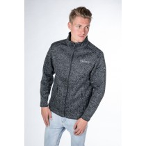SWEATER / STRICKFLEECE JACKE HERREN DEPROC WHITEFORD MEN M - 6XL