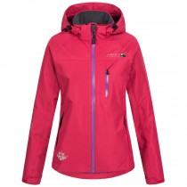OUTDOORJACKE DAMEN DEPROC DURELL LADY