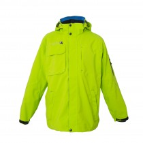 DEPROC Outdoorjacke FLINTON Men