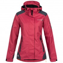 Outdoorjacke Damen DEPROC ROKKY Lady Winter