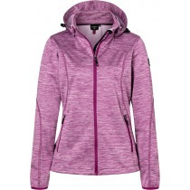 Softshelljacke SISTERS PEAK Women