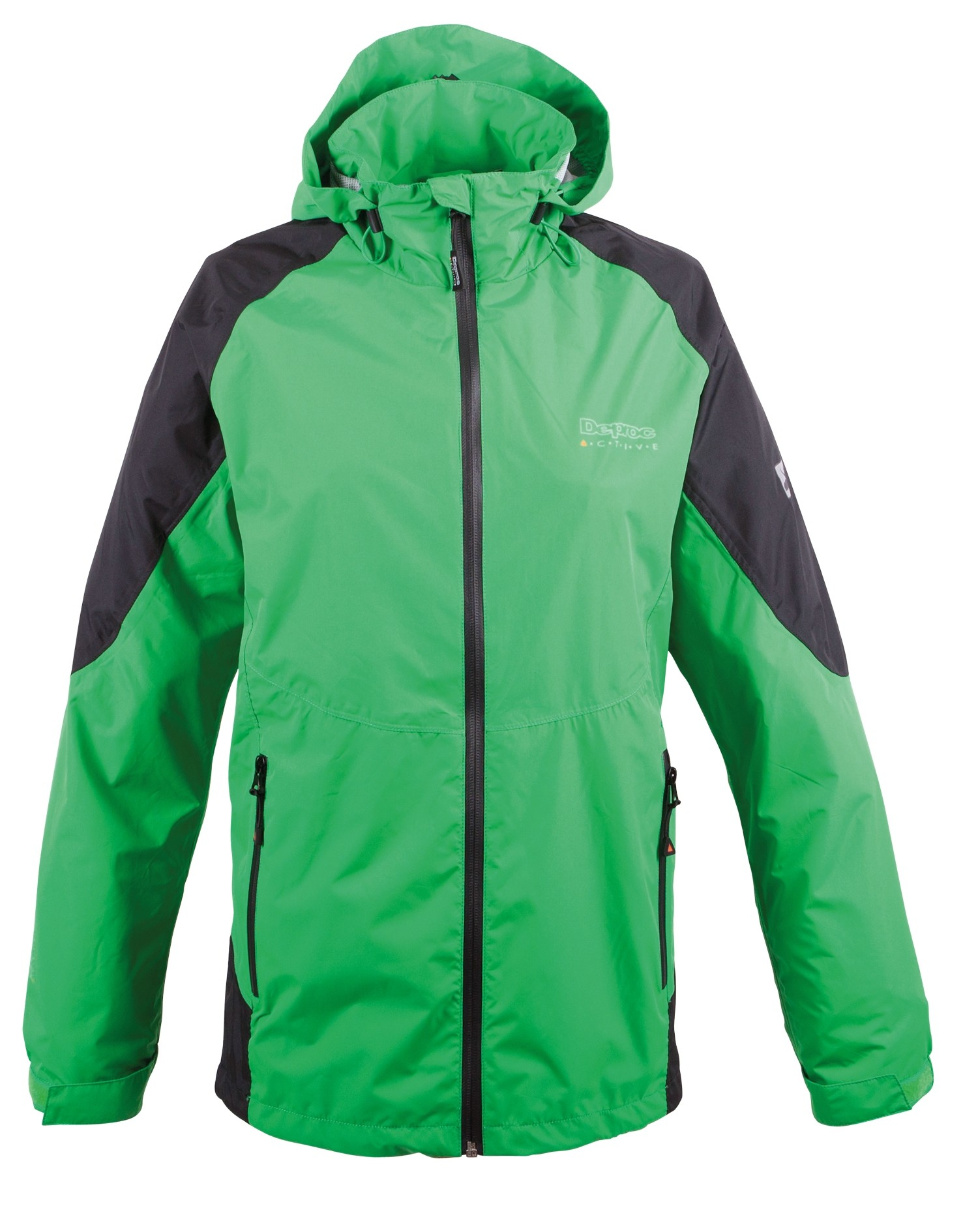 Outdoorjacken damen gr 50