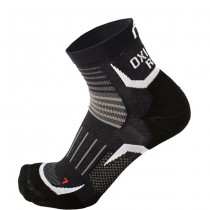 MICO Running OXI-JET Compression Short Socks