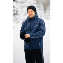 Softshell Jacke Herren DEPROC PEAK BRYCE Men Model