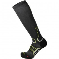 MICO Trekking OXI-JET Compression Long Socks