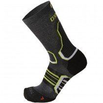 MICO Trekking OXI-JET Compression Short Socks