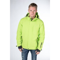 WINTERJACKE & OUTDOORJACKE HERREN DEPROC MONTREAL MEN M - 8XL